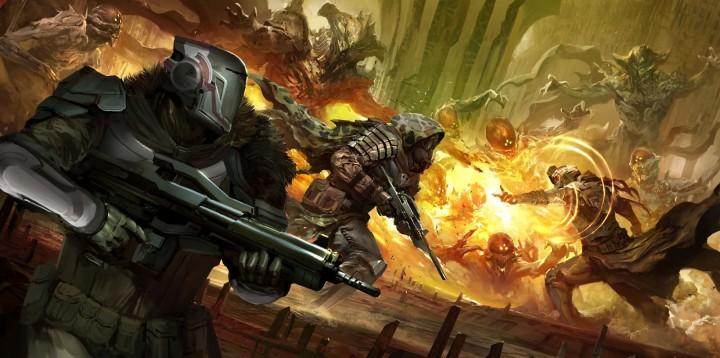 『Destiny』の大規模な拡張を2016年に実施、『Destiny 2』は2017年に発売