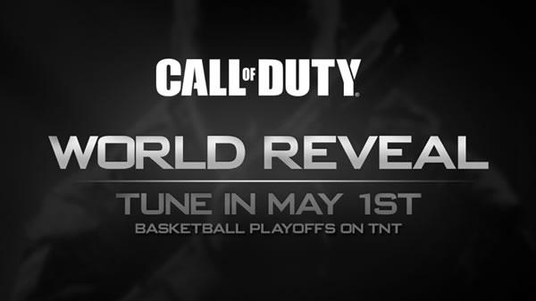 [BO2] 速報:新作『Call of Duty』公式ティザーサイトオープン!5月1日に情報公開