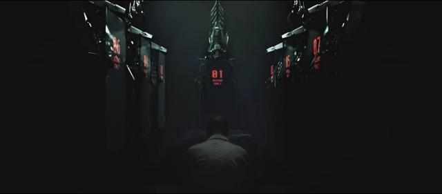 実写版エヴァンゲリオン?:エヴァネタ満載のSF戦争映画(?)公式トレーラーが賛否両論