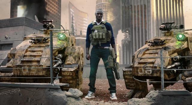 [BO2] 『Black Ops 2』トレイラーが2012年のYouTube再生回数で1位2位独占、名実ともにハリウッド超え