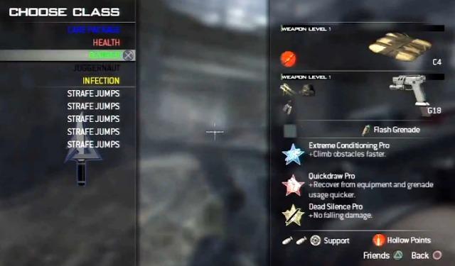 [MW3] グリッチ(裏技):無限ケアパケ、無限アーマー、無限UAV、無限RPGなどなど…極悪ハック動画(PS3)