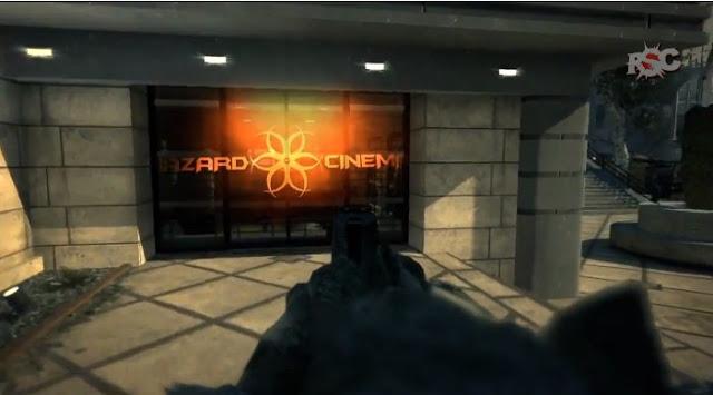 """[MW3] Modern Warfare 3:編集もプレイも超クールな""""サーチ&デストロイ""""クリップ"""