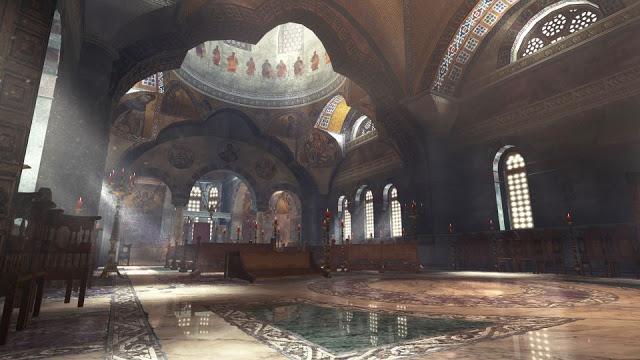 [MW3] 速報:新マップ『Sanctuary』と『Foundation』が本日配信