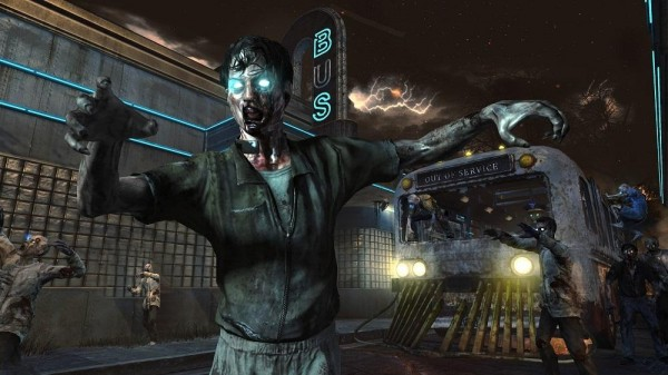 [BO2] Treyarch、『Black Ops 2』ゾンビモードのバスや霧の中の謎は公表しないと明言
