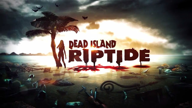 期待のゾンビゲー『Dead Island: Riptide』のゲームプレイ映像とグロすぎる特典公開!