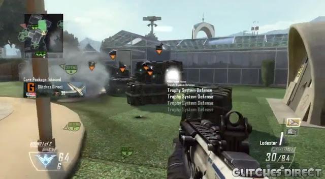 [BO2] グリッチ:連続&無限にXPを獲得し続ける、驚愕の「トロフィーグリッチ」動画