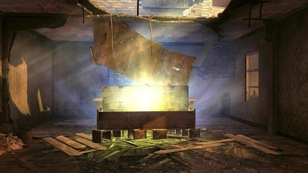 [BO2] 『Black Ops 2』ゾンビモードの「ミステリーボックス」画像が登場