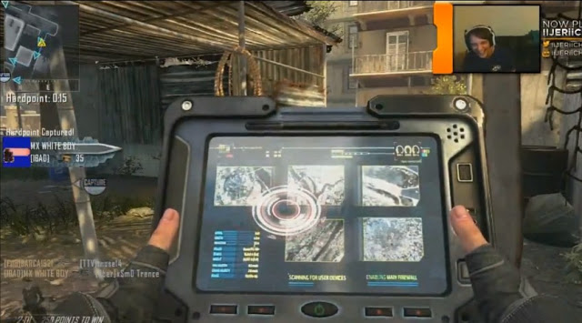 """[BO2] グリッチ:『Black Ops 2』のプライマリ武器を""""iPad""""にする裏技"""