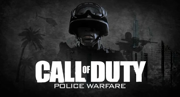 [CoD] 『Call of Duty: Police Warfare』が本当に制作決定。Medal Of Honor、Killzone、Crysisなどのスタッフが参加