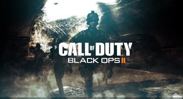 [BO2] Black Ops 2:キルレが変わらずXP・武器XPだけもらえる神モードのススメ