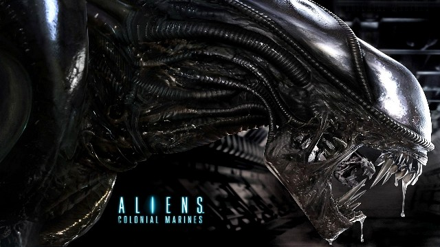 エイリアンvs海兵隊!「Aliens: Colonial Marines」の最新映像公開!
