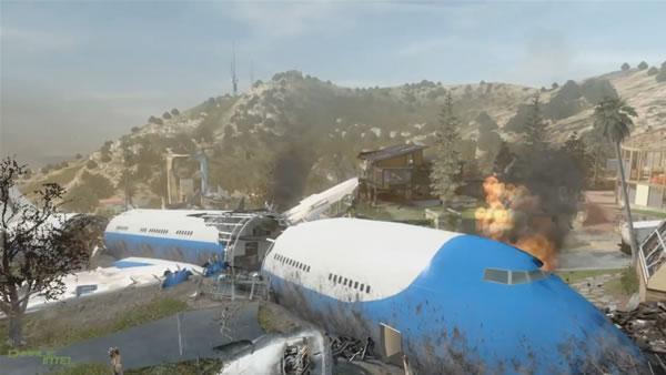 [MW3] 第二弾DLC「Overwatch/オーバーウォッチ」と「Blackbox/ブラックボックス」のチラ見え動画公開!