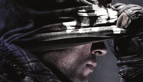 CoD:G:新CoDは『Call of Duty: Ghost』、発売日は11月5日?