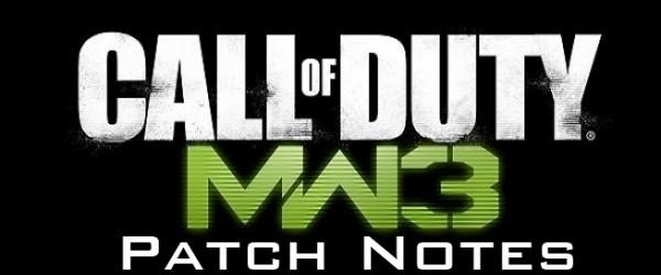[MW3] パッチ:『CoD:Modern Warfare 3』パッチ1.23の内容(Xbox 360 & PS3)