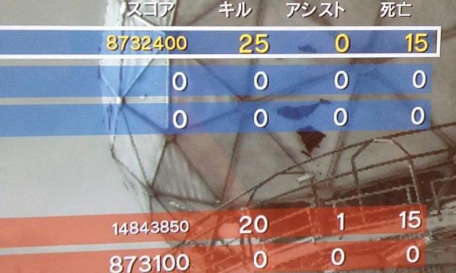 [MW3] ハック:『Modern Warfare 3』ドミネ1試合で14,843,850ポイント獲得