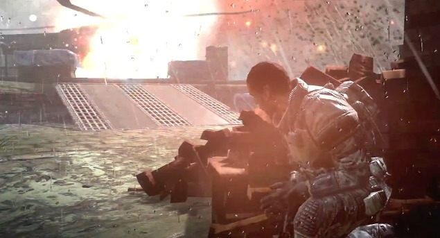 """[BO2] 『Call of Duty: Black Ops 2』""""悪""""がテーマの最新トレイラー公開!スクリーンショット撮りまくってみた"""