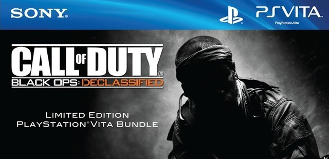 『Call of Duty: Black Ops Declassified』約6000円もお得な限定同梱版が発売!