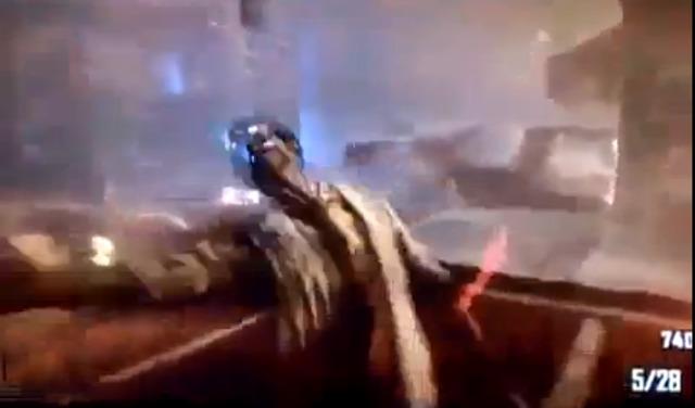 [BO2] 『Black Ops 2』ゾンビモードのプレイ動画が初リークか! 2:41