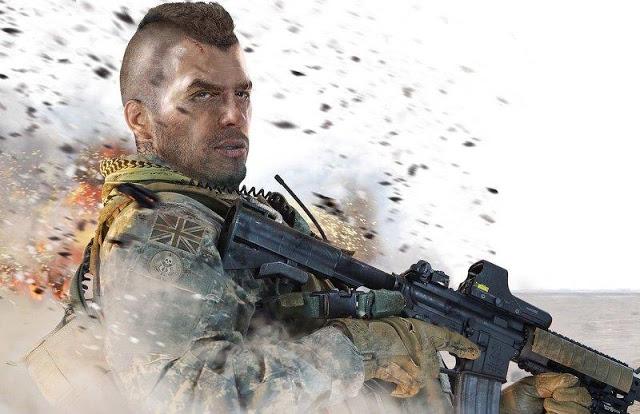 [MW4] 来年のCoDはやはり『Call of Duty:Modern Warfare 4』か。舞台は現代戦で、ソープ再登場