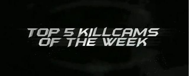 [MW3] 今週のトップ5プレイ! ジャベリンマルチキルの快感たるや