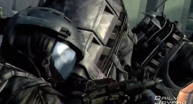 [BO2] 『Call of Duty:Black Ops 2』新カットも含む、別バージョンのトレイラー公開!