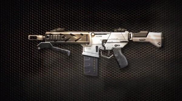 """[BO2] Black Ops 2:新武器""""ピースキーパー""""消失バグ発生中 & DLC未購入で使う方法"""