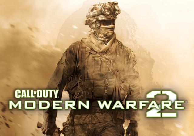 『Call of Duty: Modern Warfare 2』