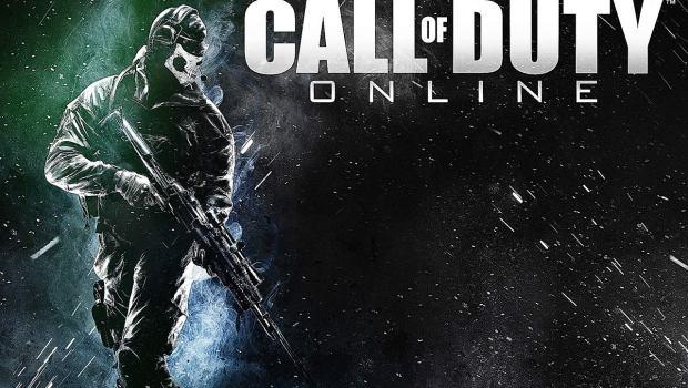 『Call of Duty: Online』スクリーンショット&壁紙14枚。懐かしのあの人の姿も