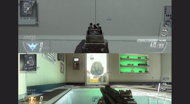[BO2] 『Black Ops 2』今週のナイスプレイTOP5!列車を利用した神業キルなど(2本)