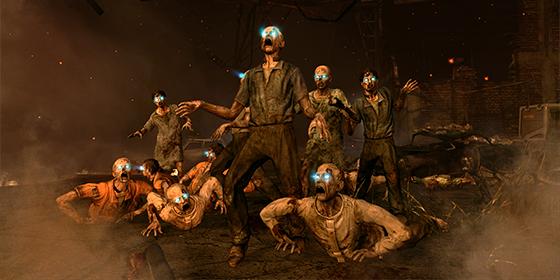 [BO2] 『Black Ops 2』新トレイラー公開!ゾンビモードで、シールドを作成できることが判明!