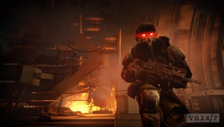 Killzone: Mercenary、最新トレイラーと壮大な世界観を感じるスクリーンショットを多数公開