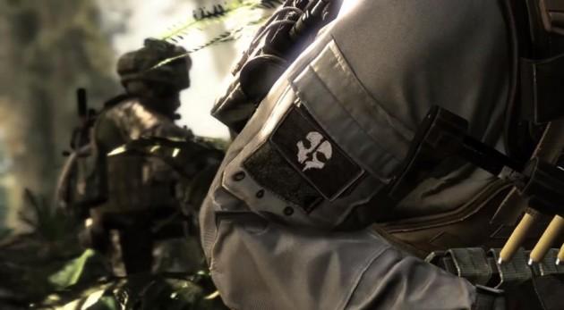 『Call of Duty-Ghosts(コールオブデューティーゴースト)』10