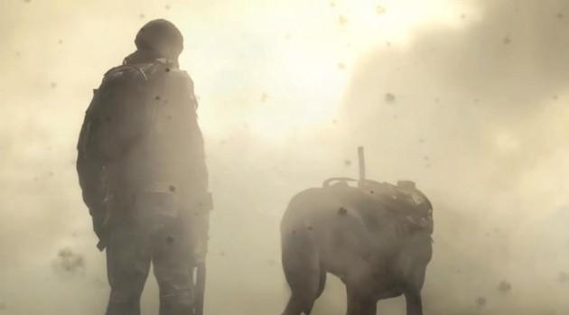 『Call of Duty-Ghosts(コールオブデューティーゴースト)』12