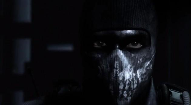 『Call of Duty-Ghosts(コールオブデューティーゴースト)』16