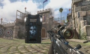 Call of Duty: Ghosts Weapon Camo