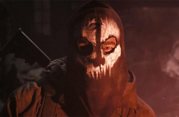 CoD:G:Call of Duty:Ghosts 新トレイラーを5/21に公開!