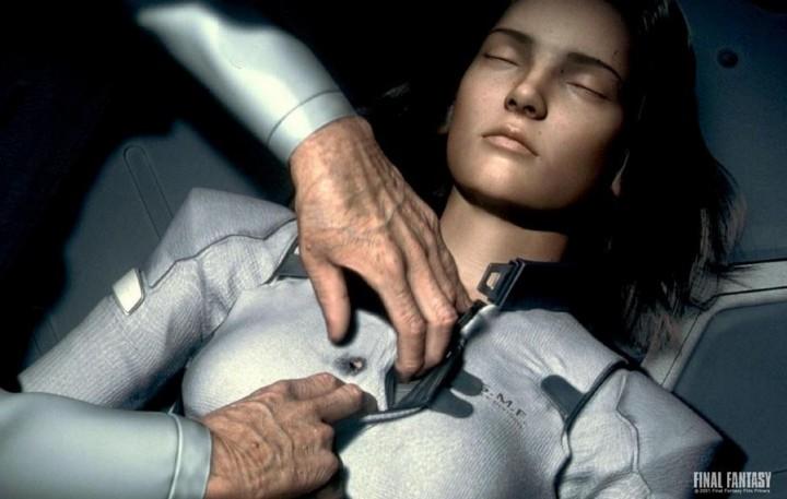 """CoD:Ghosts:映画""""ファイナルファンタジー""""や""""アニマトリックス""""スタッフを採用、「大作映画のクオリティ」"""
