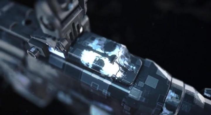 PC版『CoD: Black Ops 2』へ「ゴースト迷彩」配信開始
