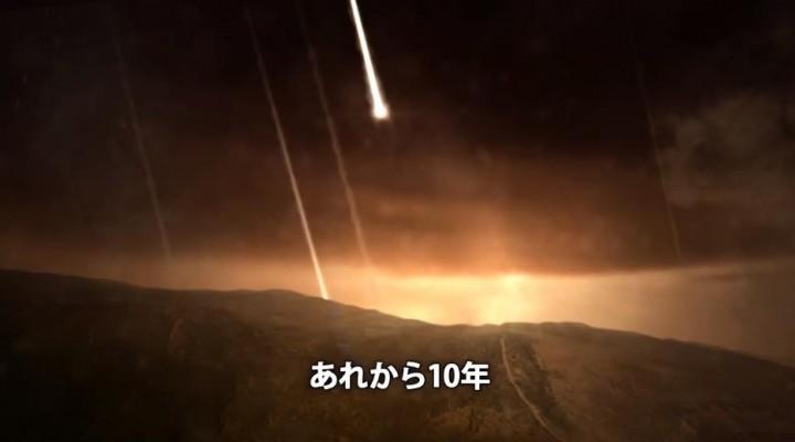 CoD:Ghosts:アメリカは宇宙兵器で壊滅?リードプラットフォームは次世代機など