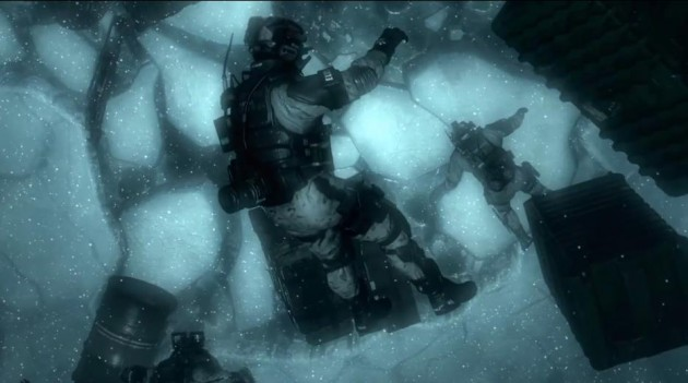 『Call of Duty-Ghosts(コールオブデューティーゴースト)』07