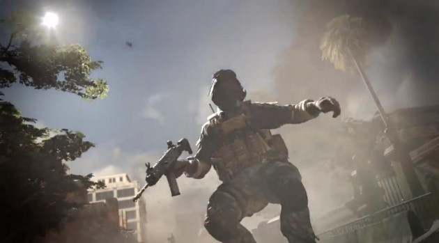 『Call of Duty-Ghosts(コールオブデューティーゴースト)』22