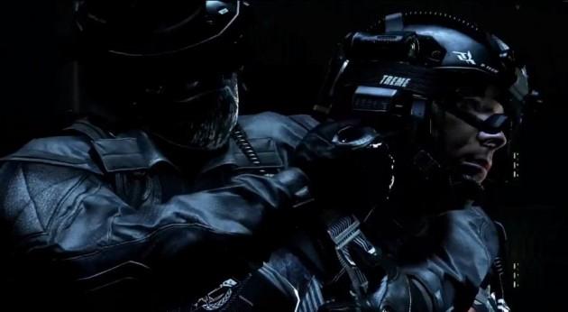 『Call of Duty-Ghosts(コールオブデューティーゴースト)』17