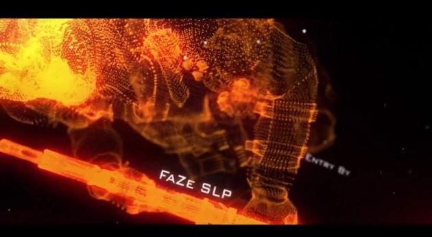 SUIT UP Blue Stahli's Contest Entry By FaZe SLP