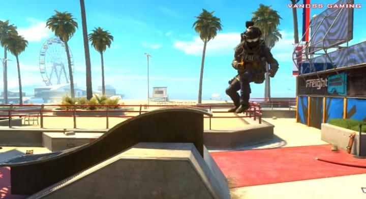 CoD:BO2:新グリッチ「スライディンググリッチ」のやり方とおもしろ動画