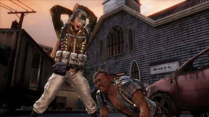 The Last of Us:緊張感のあるマルチプレイヤーが結構楽しい(動画3本)