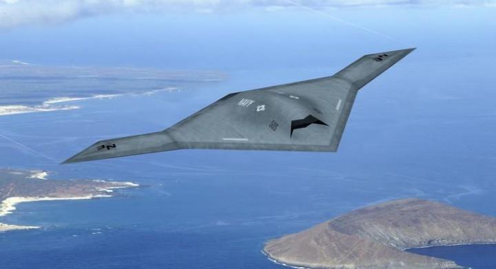 CoD:BO2:じゃあ本物の無人機攻撃機「ロードスター」を見てみよう(一瞬)