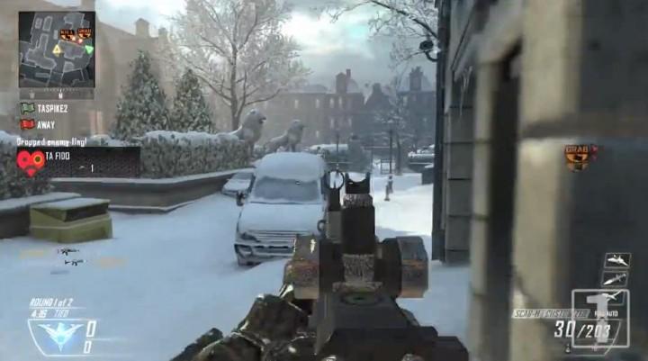 CoD:BO2:アポカリプスの新マップや新ゾンビモード、プレイ動画大量公開!(12本)