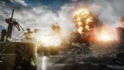 BATTLEFIELD 4:PC版の動作環境が公式発表、Win8推奨