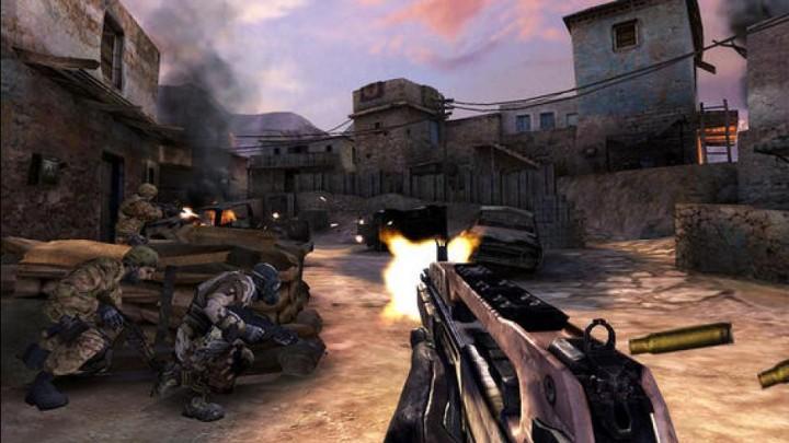 iOS版CoD、『Call of Duty: Strike Team』が半額セール中!