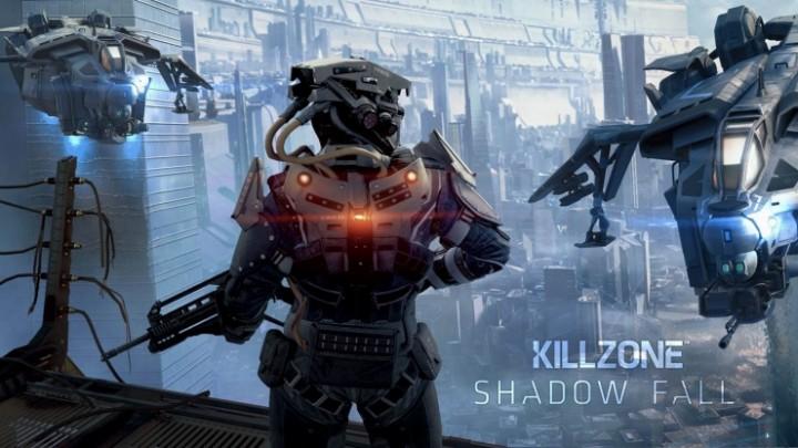 Killzone: Shadow Fall : 4分の直撮りデモプレイ動画リーク。森林描写など注目所満載!